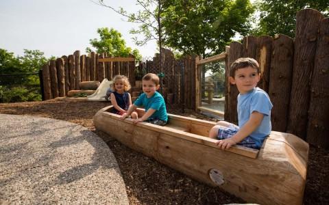 Oakville-natural-playground raft