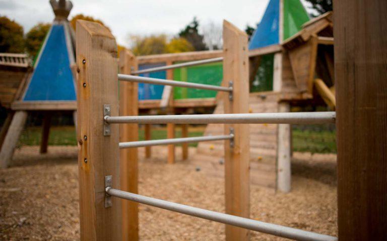 School playground design
