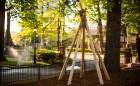 Upper Canada College Playground