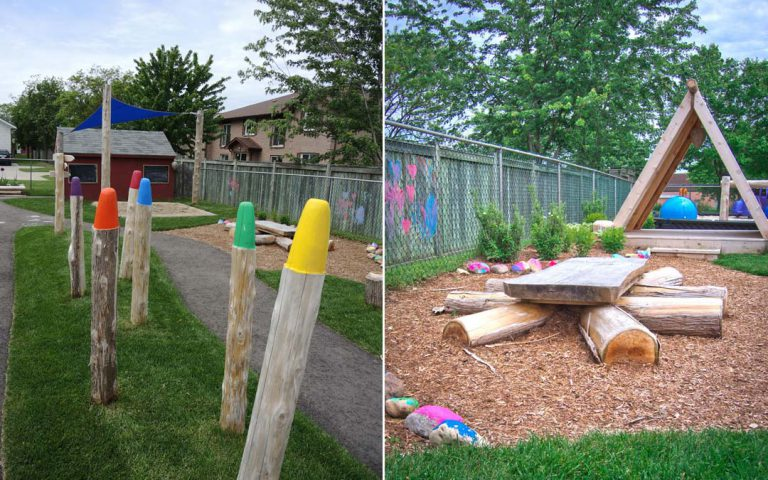 Lakeshore Cooperative Nursery School