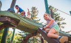playground climber challenge risk play strider sculpture