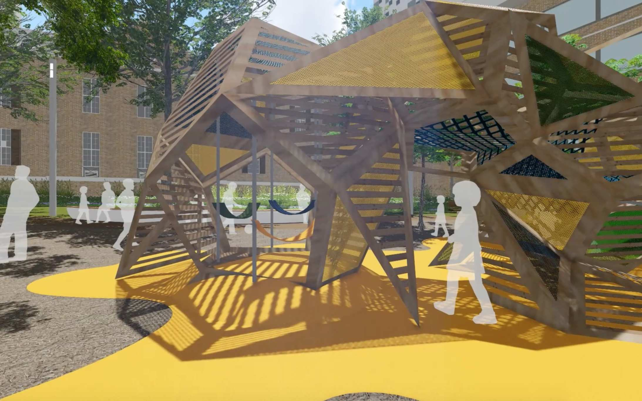 planning a playground video Imagination playground provides an innovative play opportunity that can be  watch the video above to see the power of imagination playground™ and check out our.