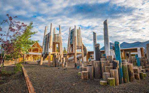 Carcross Commons