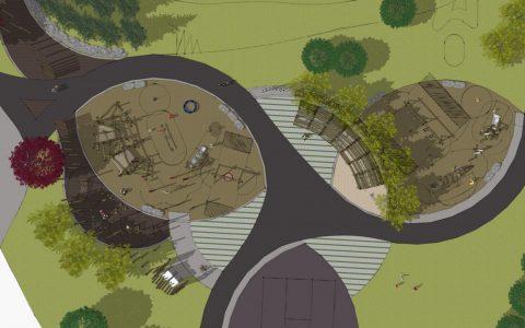playground concept design