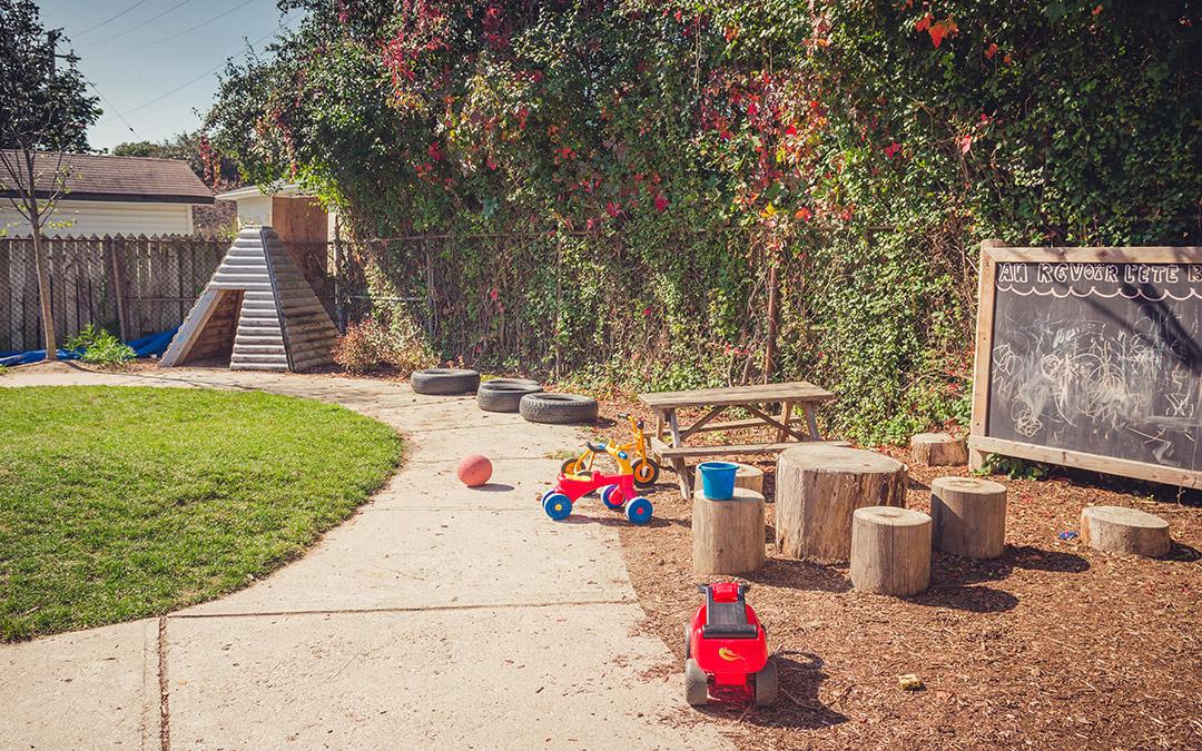 La Ribambelle Child Care Centre