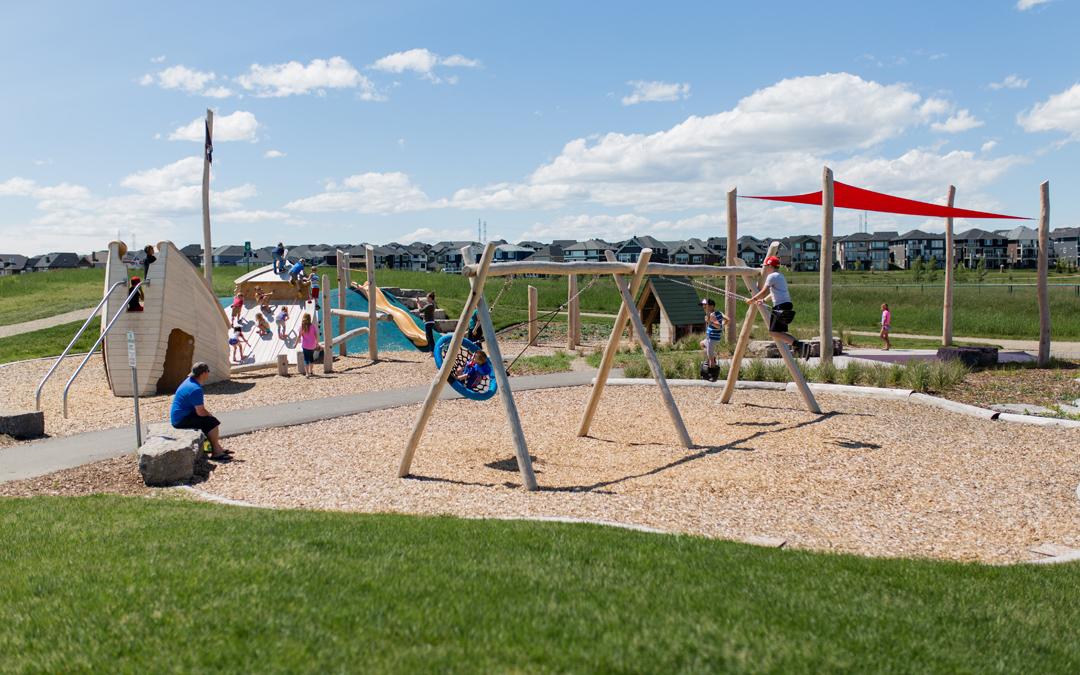 Cove Park