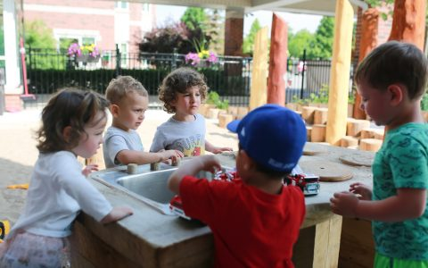 YMCA – Waterford Child Care