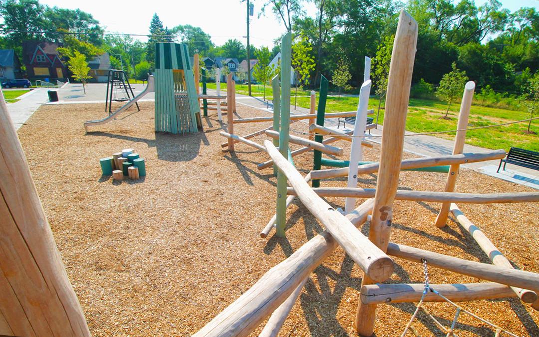 Ella Fitzgerald Park