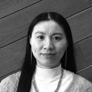 Earthscape Mei Ling bio picture