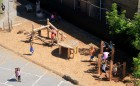 toronto custom playgrounds