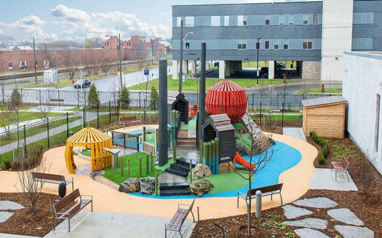 Inclusive Playground Designer