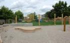 natural playground sand