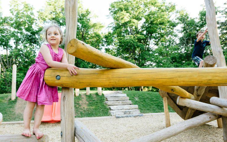 park playground ontario