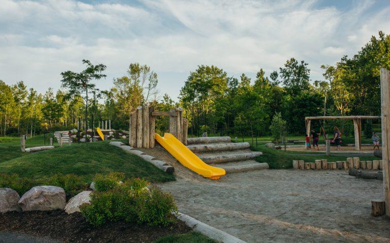quinte west playground