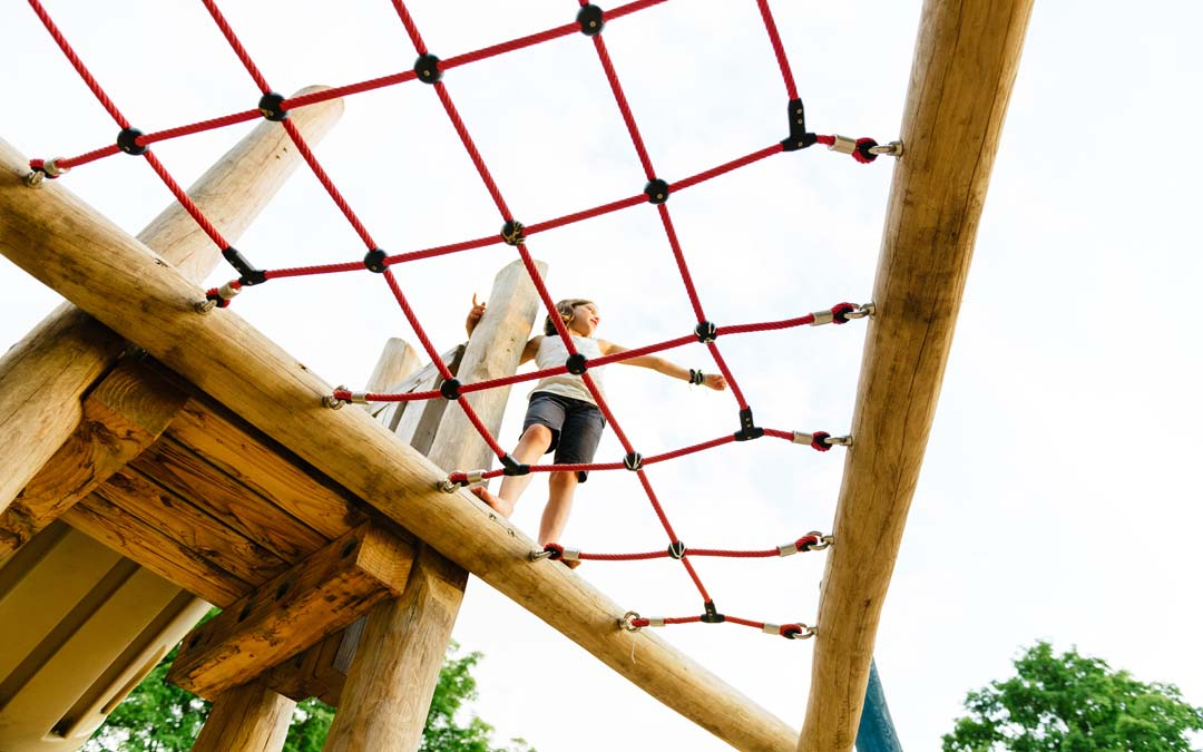 Rope Playground Ontario