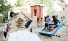 custom tower theme playground