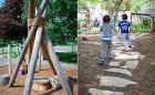 daycare playground ontario