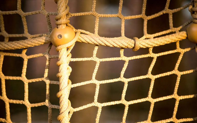 rope playground toronto
