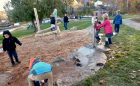 dingle park water feature pump