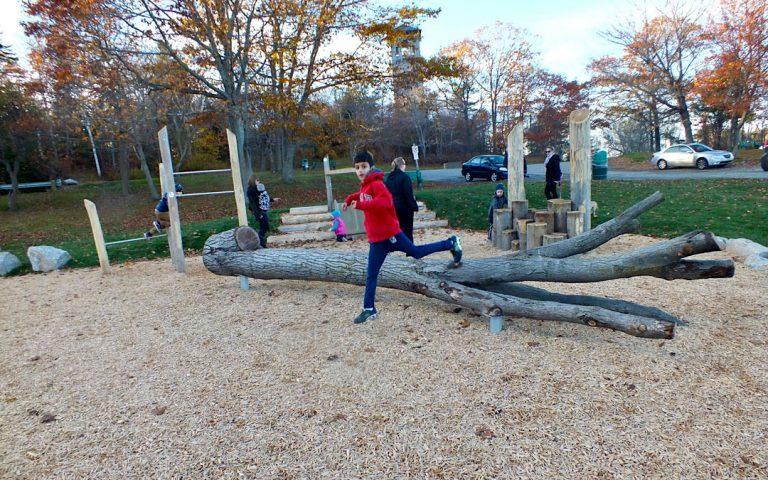 natural playground halifax