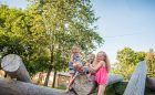 gildner green wood playground nature