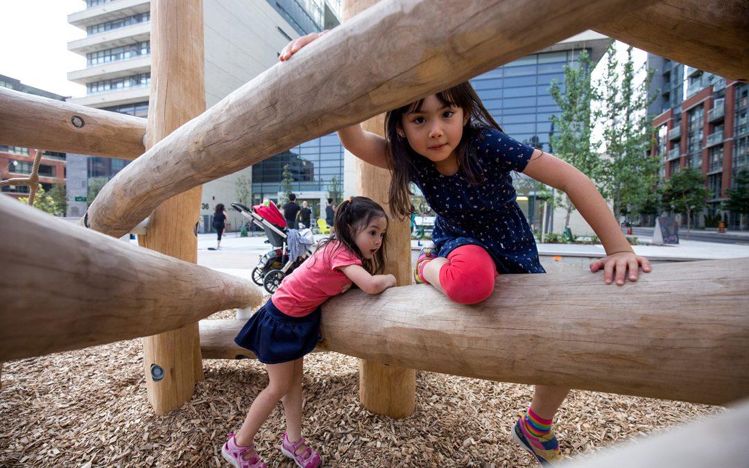 lisgar park log play robinia