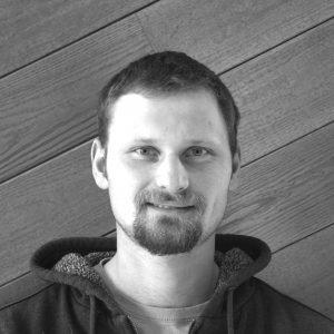 Earthscape Eric Dwyer team headshot