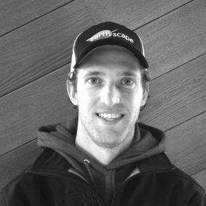 Earthscape Geoff Rhebergen team headshot