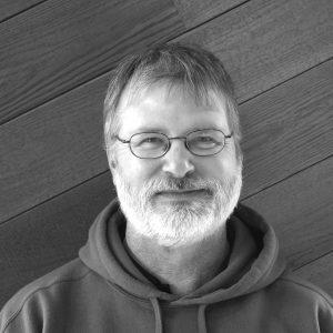 Earthscape Glenn Johnston team headshot