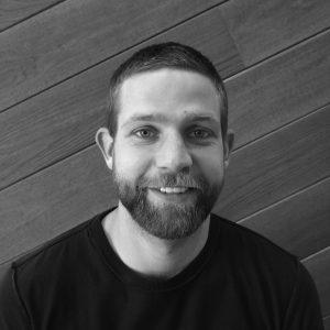 Earthscape Joost van Haaster team headshot