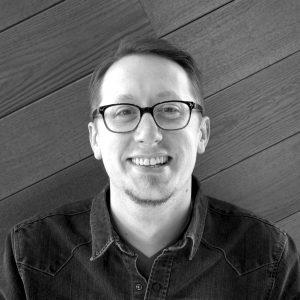 Earthscape Nathan Schleicher team headshot