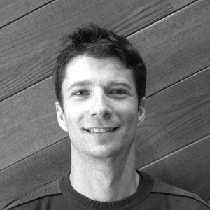 Earthscape Dan Van Haastrecht team headshot