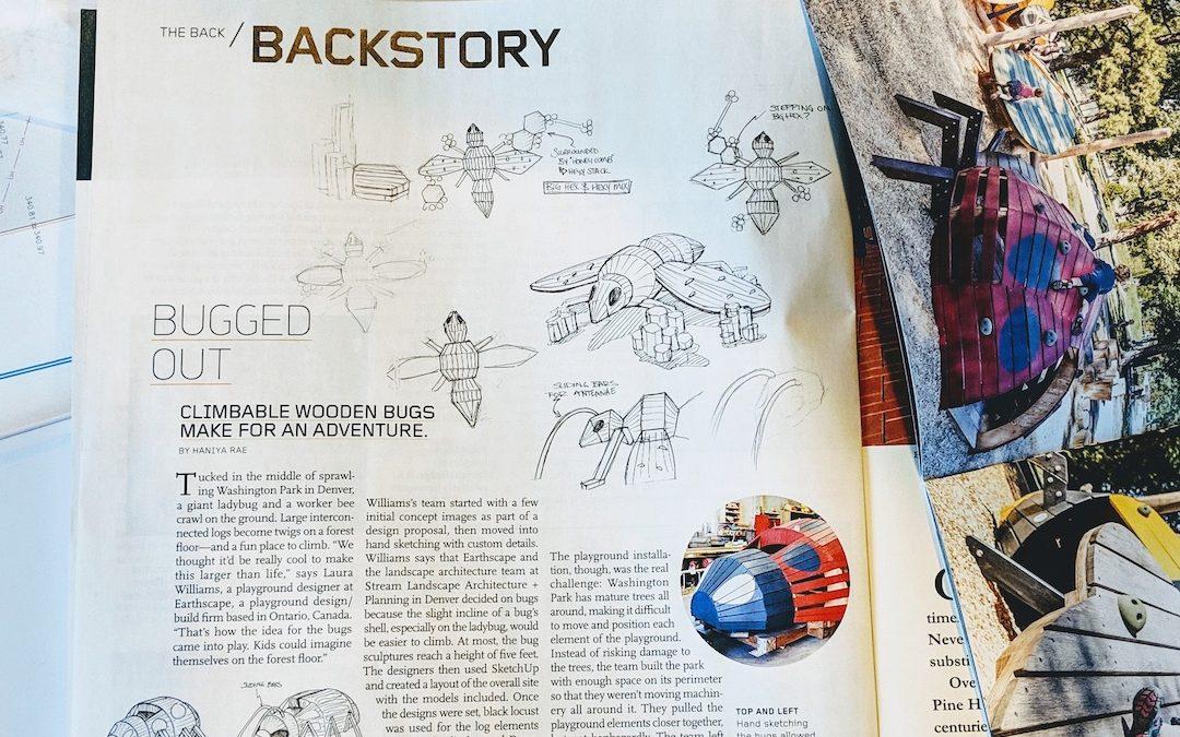 landscape architecture magazine earthscape backstory feature