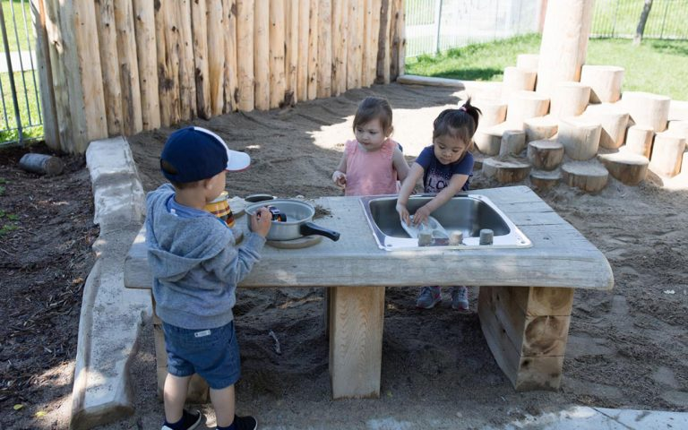 Today's Family Early Learning Child Care – Saltfleet
