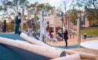 toronto-natural-wood-playground-log-climbers-hill-play-towers-nets-slides