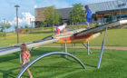 Bluestem Park at Alliance Town Center