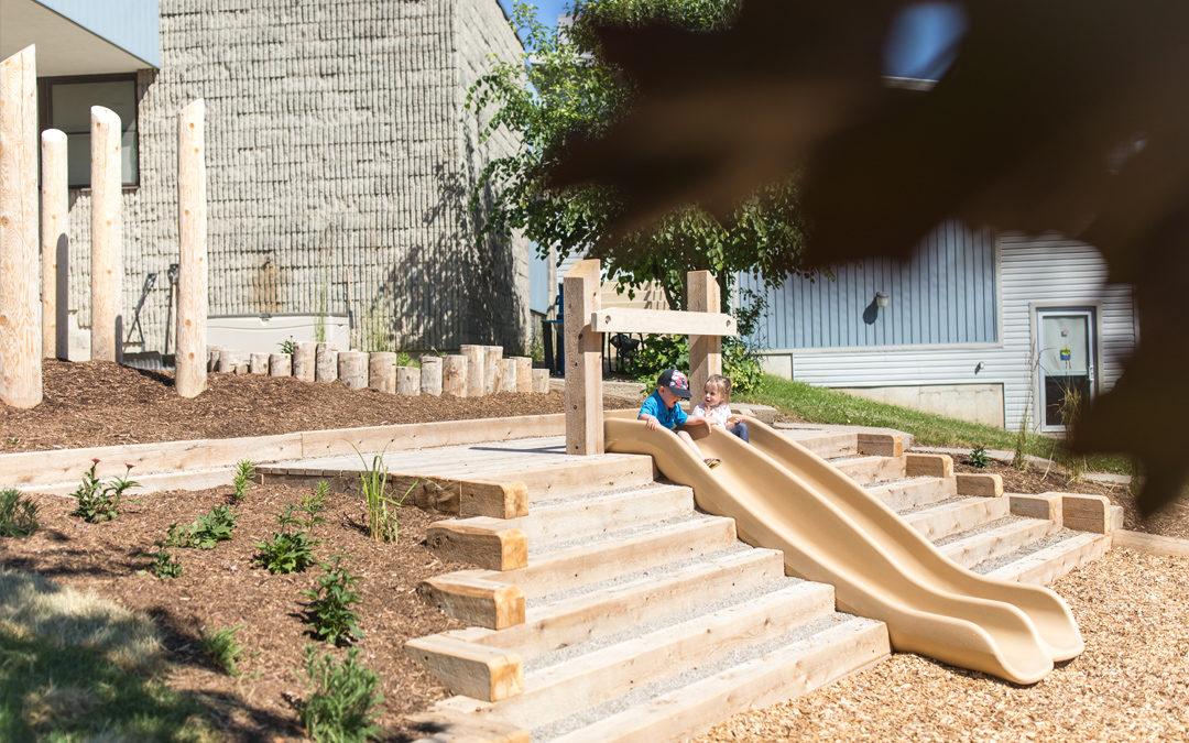 Ingersoll Children's Centre